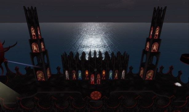 The Cathedral at New Gomorrah