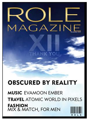 ROLE-Magazine-November 09