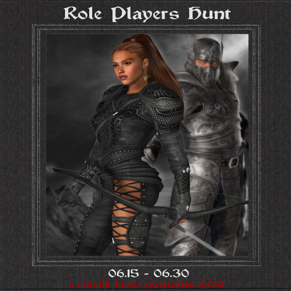 The Role Player's Hunt